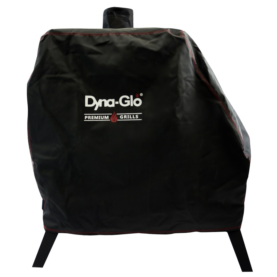 Dyna-Glo 43.3-in PVC Vertical Smoker Cover