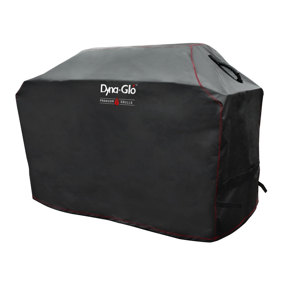 Dyna-Glo 75-in PVC Gas Grill Cover