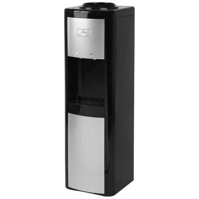 Black Cold Water Dispenser
