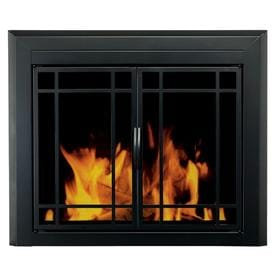 Shop Fireplace Doors at Lowescom