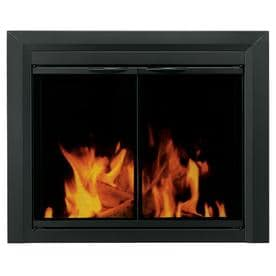 Shop Fireplace Doors At Lowes Com