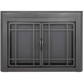 Fireplace Doors At Lowes Com