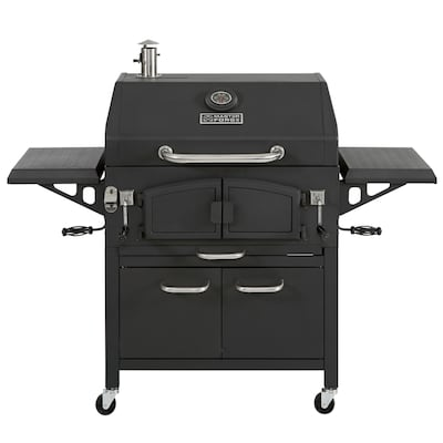 Master Forge Master Forge 32-in Charcoal Grill at Lowes com