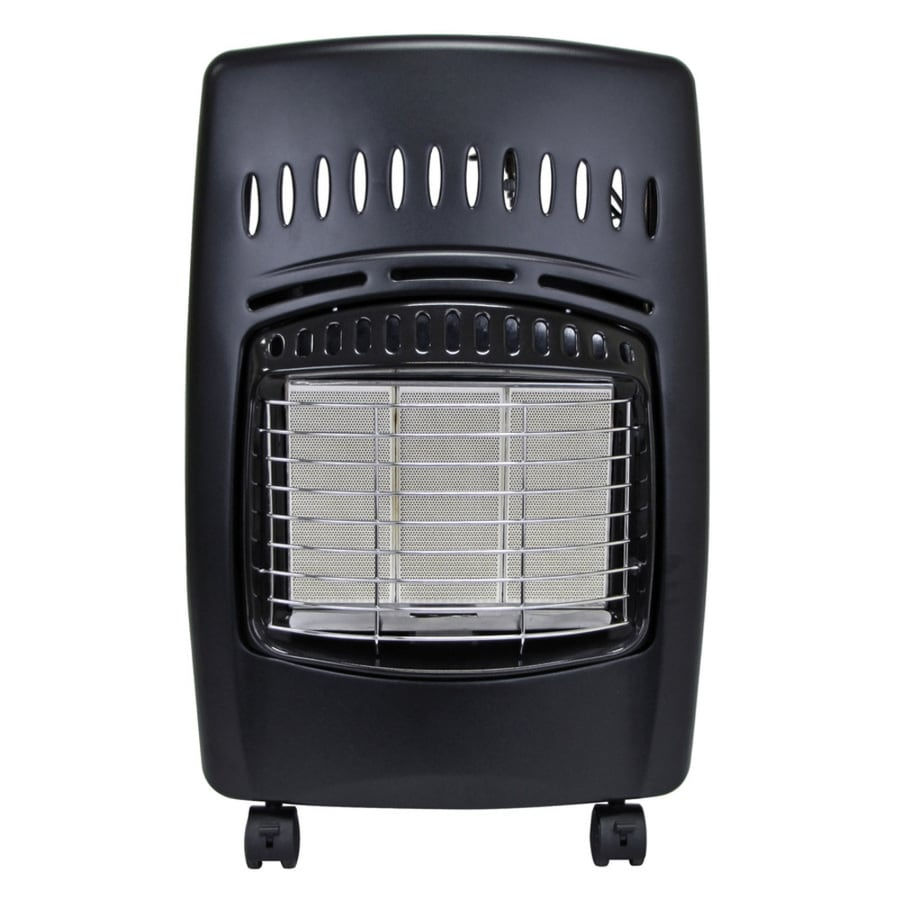 Shop Dyna-Glo 18,000-BTU Portable Cabinet Propane Heater at Lowes.com