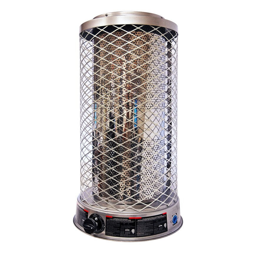 Dyna Glo Delux  Btu Radiant Garage Heater Natural Gas