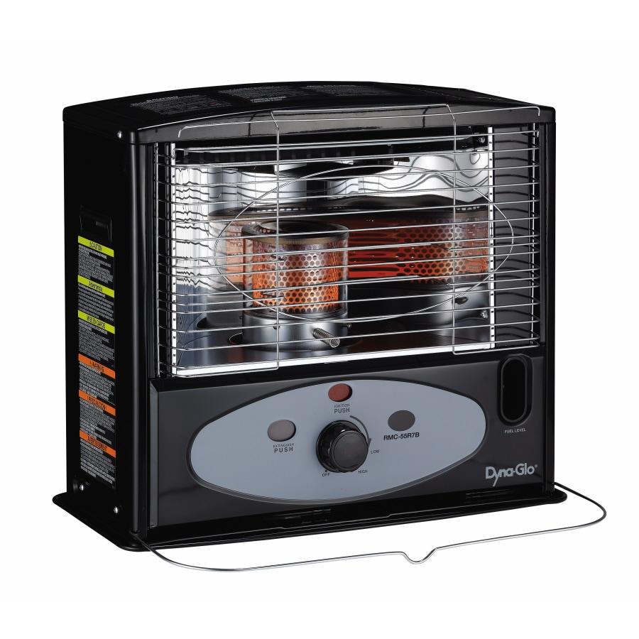 Dyna-Glo 10,000-BTU Radiant Kerosene Heater