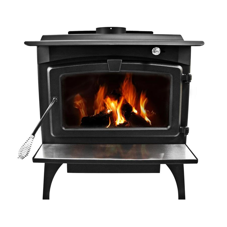 Display product reviews for 1800-sq ft Wood Stove - Shop Wood Stoves & Wood Furnaces At Lowes.com