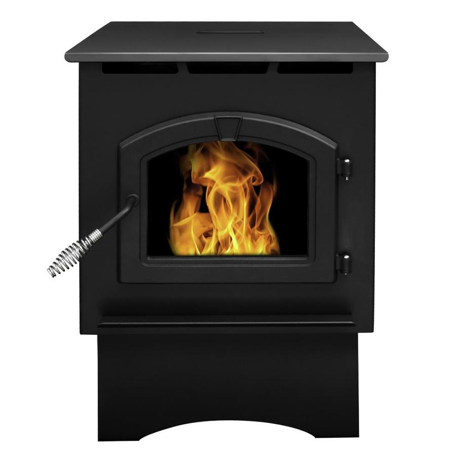 Pleasant Hearth 1,750-sq ft Pellet Stove