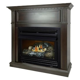 Amazing Gas Fireplaces At Lowes Com Interior Design Ideas Jittwwsoteloinfo