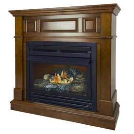 Liquid Propane Gas Fireplaces At Lowes Com