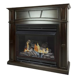 Liquid Propane Gas Fireplaces At Lowes