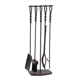 Shop fireplace tools  in the fireplace tools & accessories section of  Lowes.com. Find quality fireplace tools online or in store.