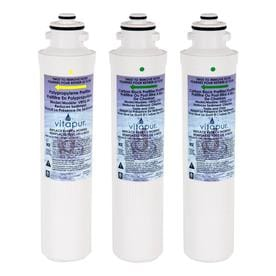 Replacement Water Filters & Cartridges at Lowes com