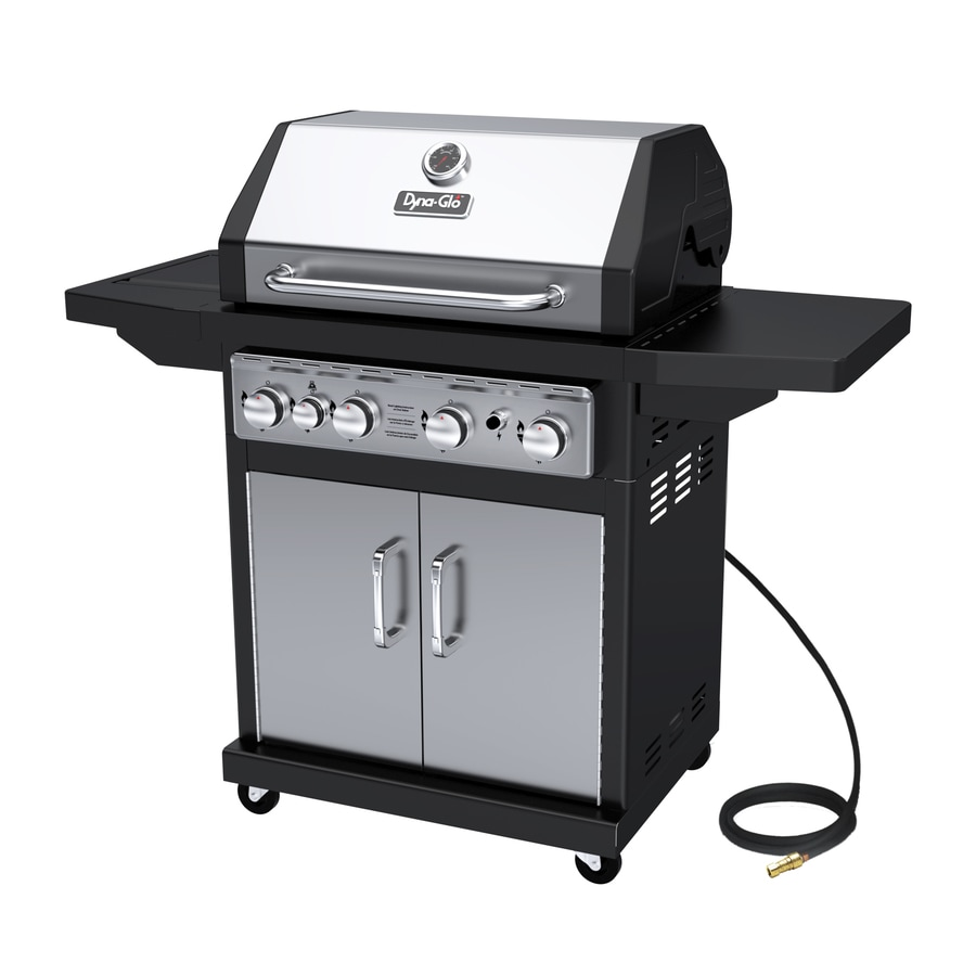 Natural Gas Barbecue Home Depot