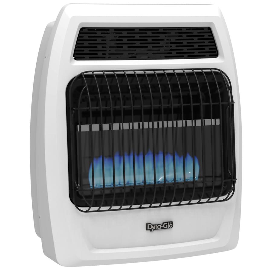 Dyna-Glo 20000-BTU Wall Or Floor-Mount Natural Gas Or Liquid Propane Vent-free Convection Heater