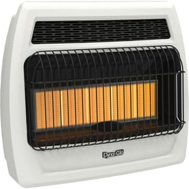 Gas Space Heaters At Lowes Com