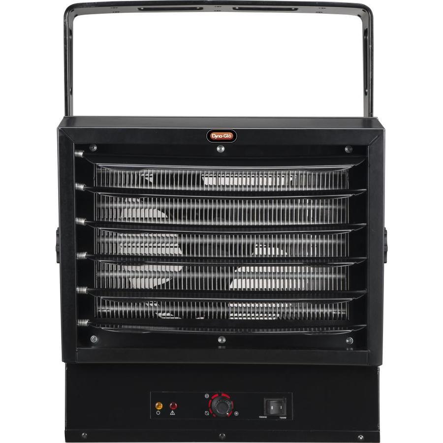 Dyna Glo 10000 Watt Electric Garage Heater At Lowes Com