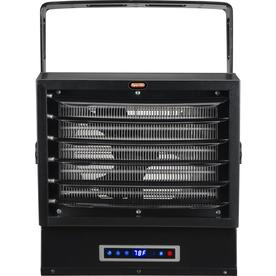 Heater For Garage >> Electric Garage Heaters At Lowes Com