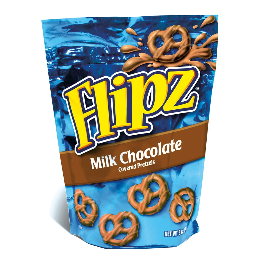 Flipz 5-oz Pretzels