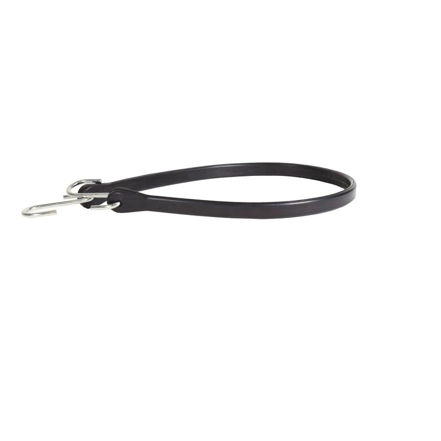 SmartStraps 1.75-ft Rubber Core Steel Hook Bungee Cord