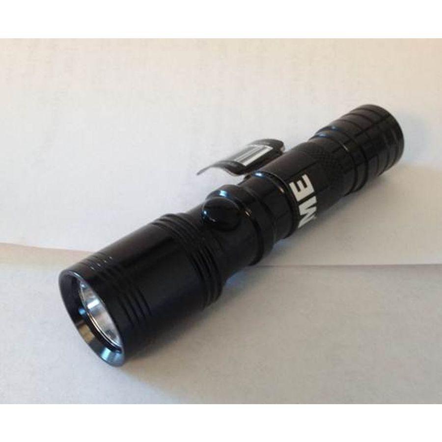 Utilitech 40-Lumen LED Handheld Battery Flashlight