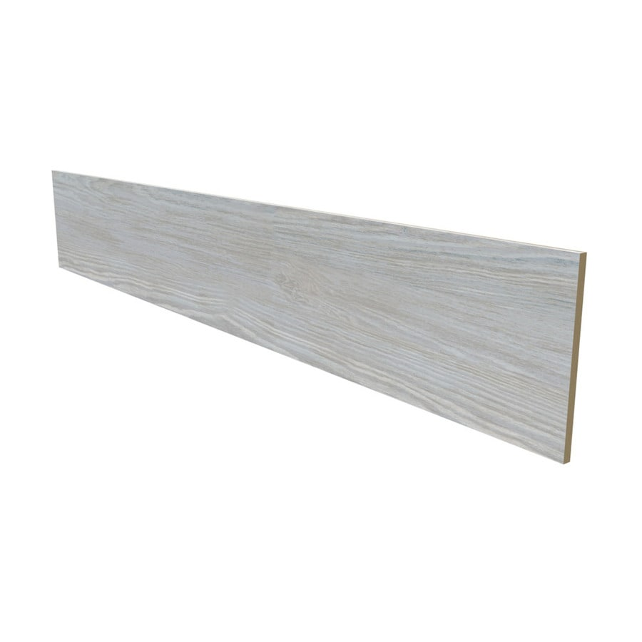 Stairtek Willow Lake Pine Laminate Flooring Riser At Lowes Com