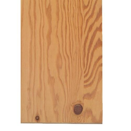 X 8 Cdx Plywoodood 4 5 Ply Sheathing