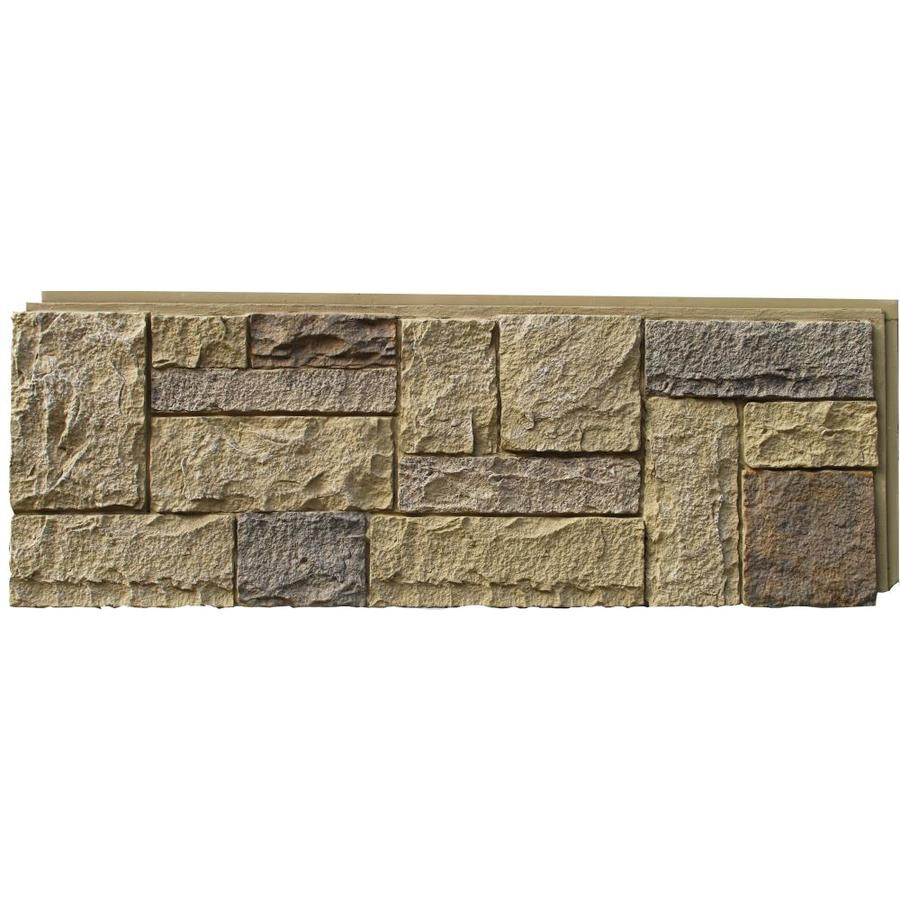 NextStone Castle Rock Windsor Buff Faux Stone Veneer