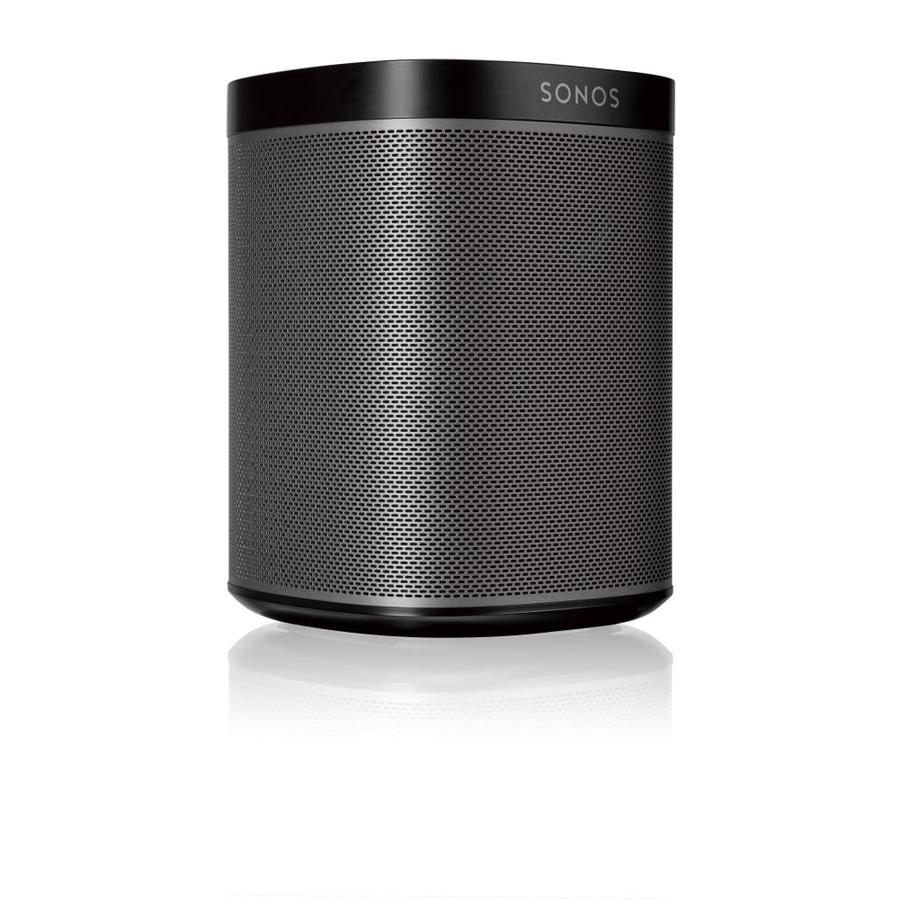 Shop Sonos Play 1 1 Speaker Portable Speaker At