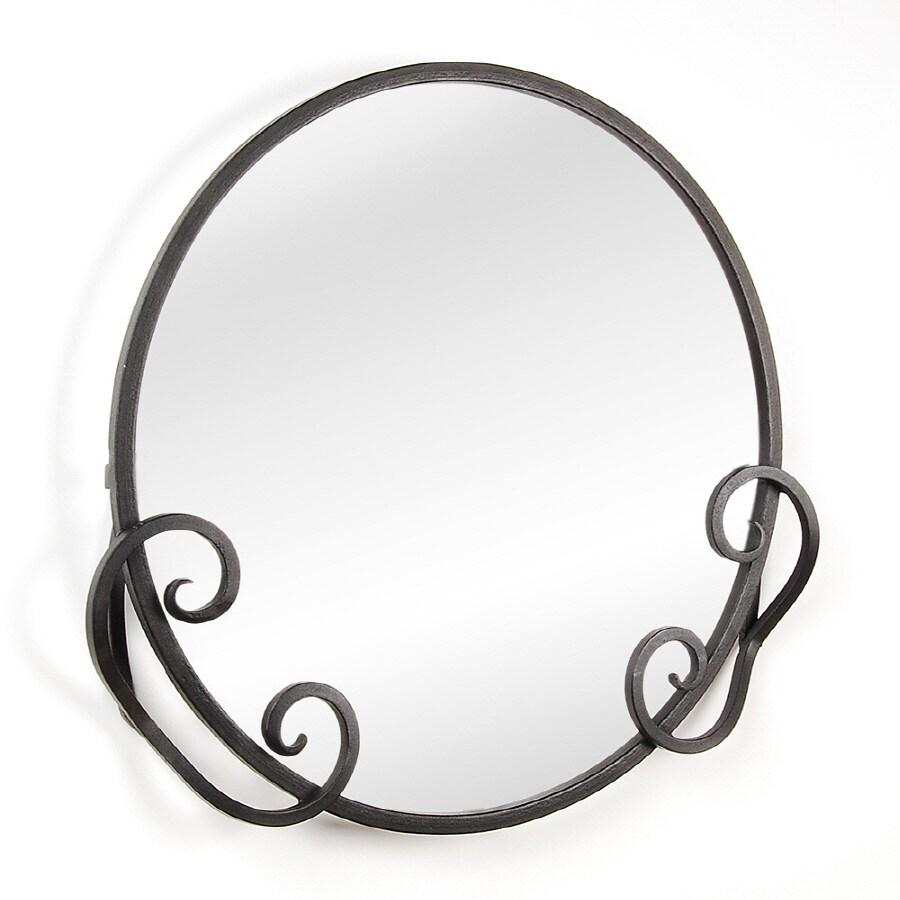D'Vontz 20.5-in W x 19-in H Bathroom Mirror