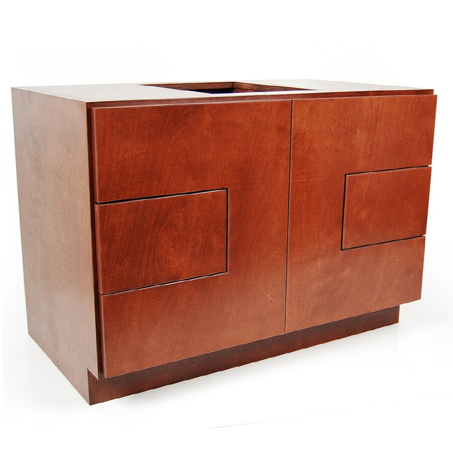 D'Vontz 36-in Bathroom Vanity