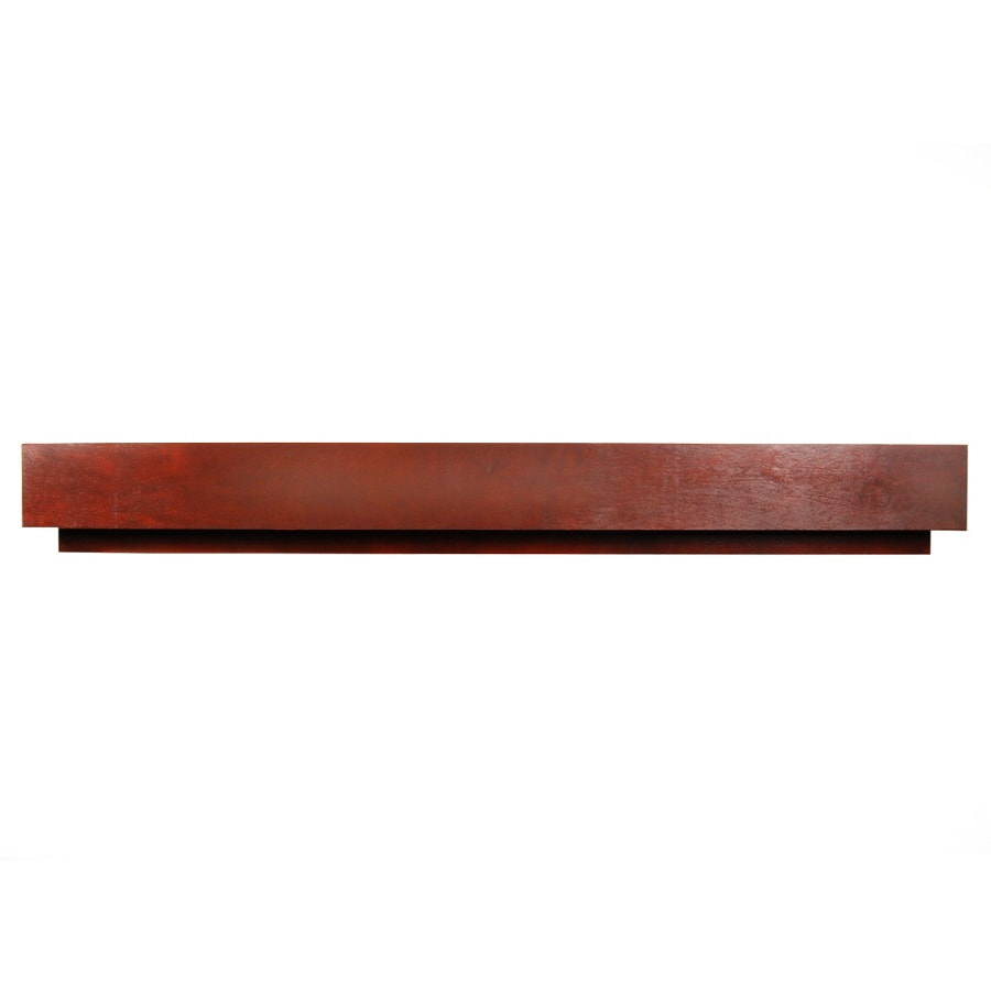 D'Vontz MDV Modular Vanities Traditional Cherry Vanity Stretcher
