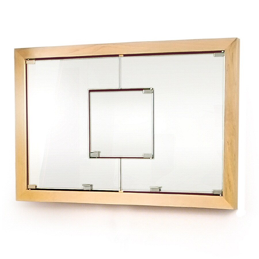 D'Vontz 23-in x 25.875-in Recessed Medicine Cabinet