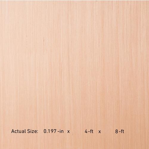 RevolutionPly 5mm Poplar Plywood, Application as 4 X 8 at Lowes com