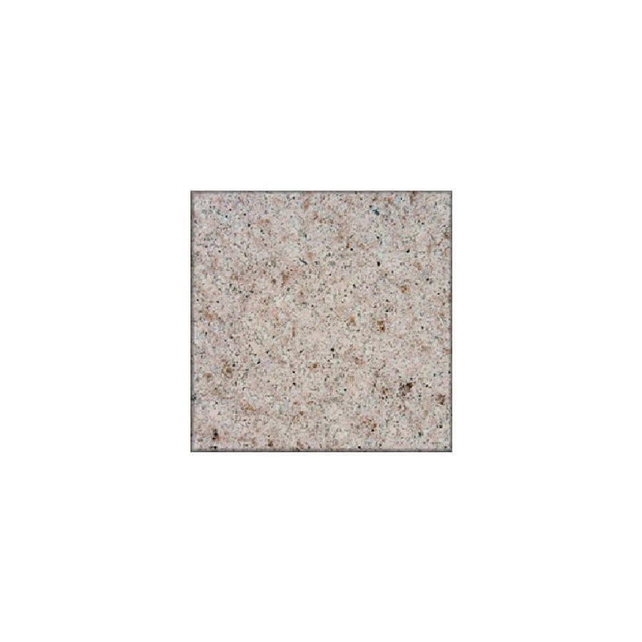 HTO 5-Pack 12-in x 12-in Almond Beige Floor Tile