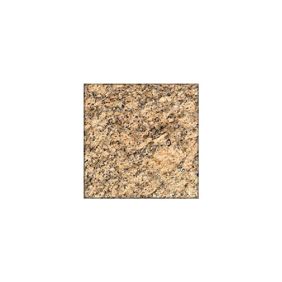 HTO 5-Pack 12-in x 12-in Giallo Tan Floor Tile