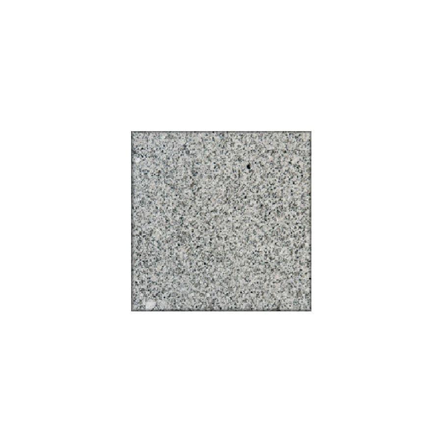HTO 5-Pack 12-in x 12-in Bianco Gray Floor Tile
