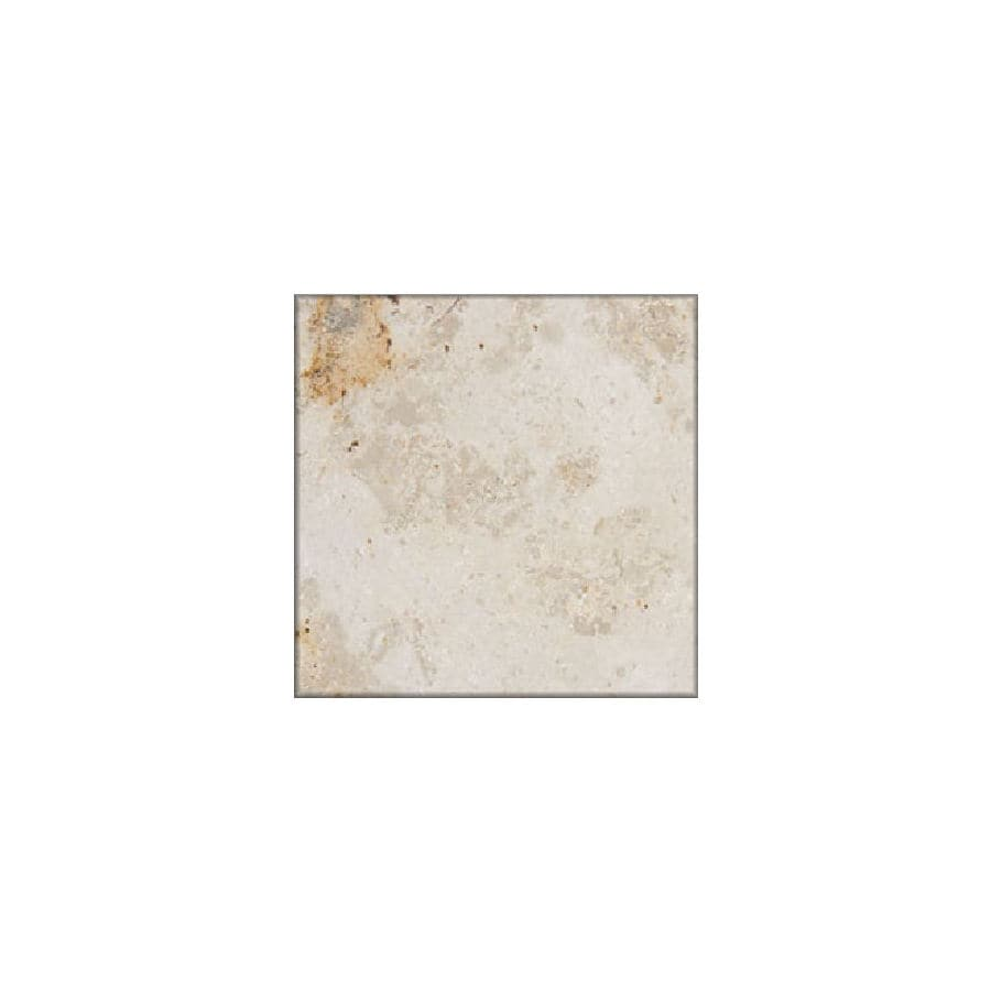 HTO 5-Pack 12-in x 12-in Jura Beige Floor Tile