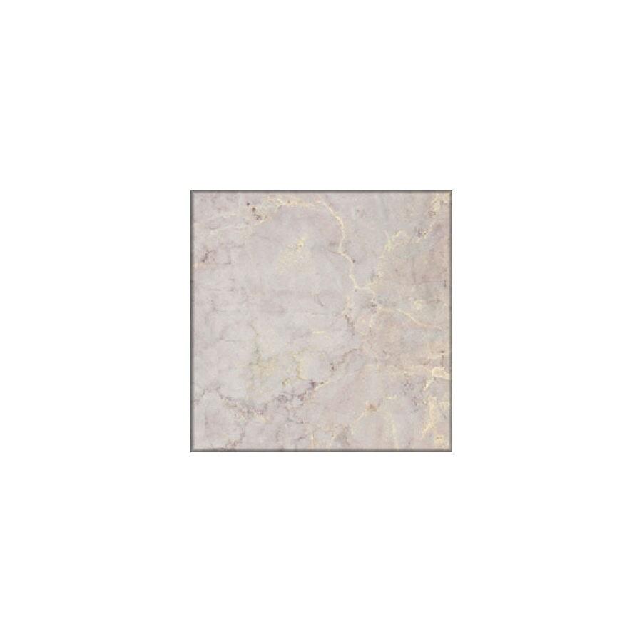 HTO 5-Pack 12-in x 12-in Cherry Red Floor Tile