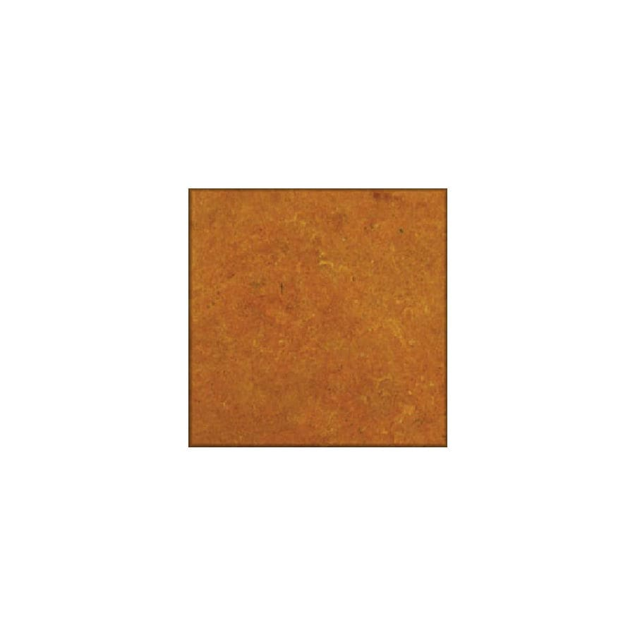 HTO 5-Pack 12-in x 12-in Inca Peach Floor Tile