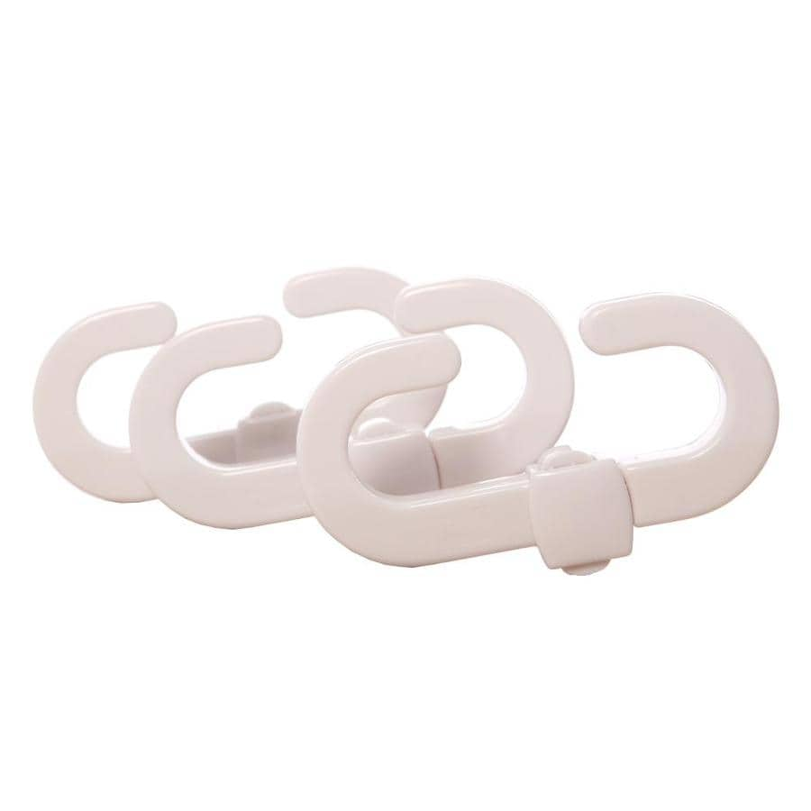 Dreambaby 3-Pack Secure-A-Locks