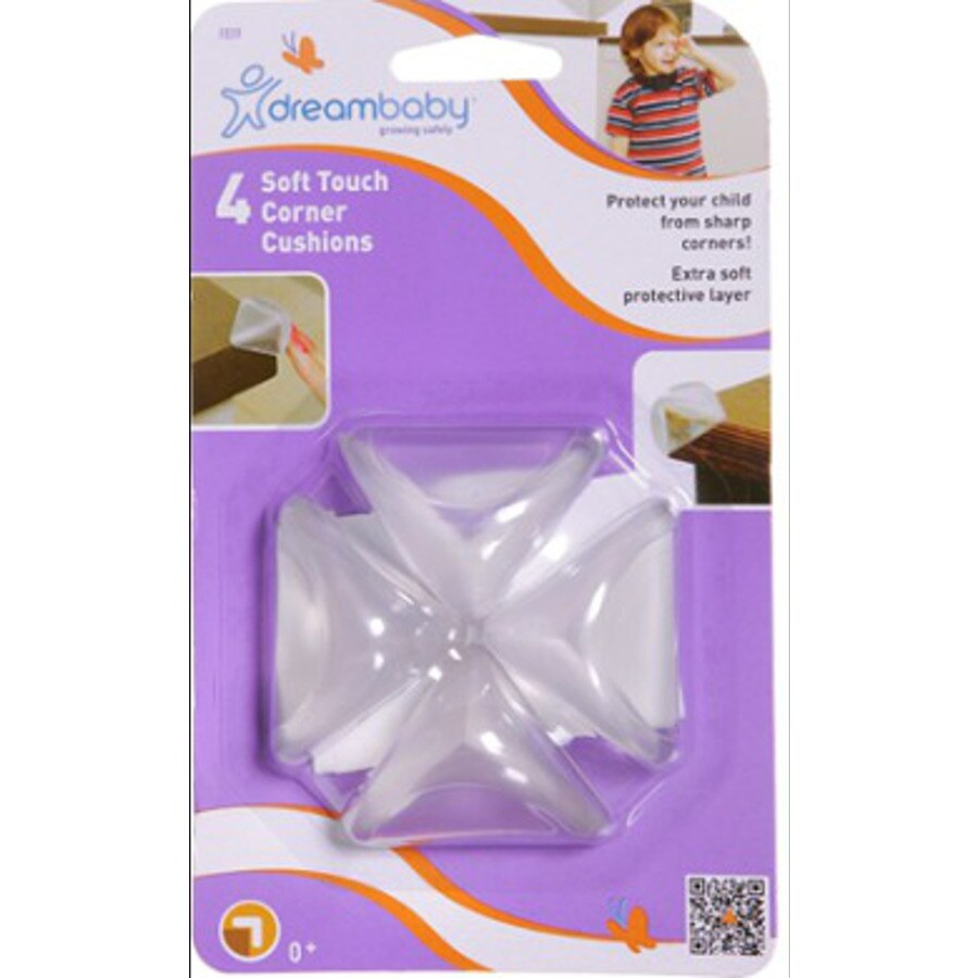 Dreambaby Child Safety Corner Cushion