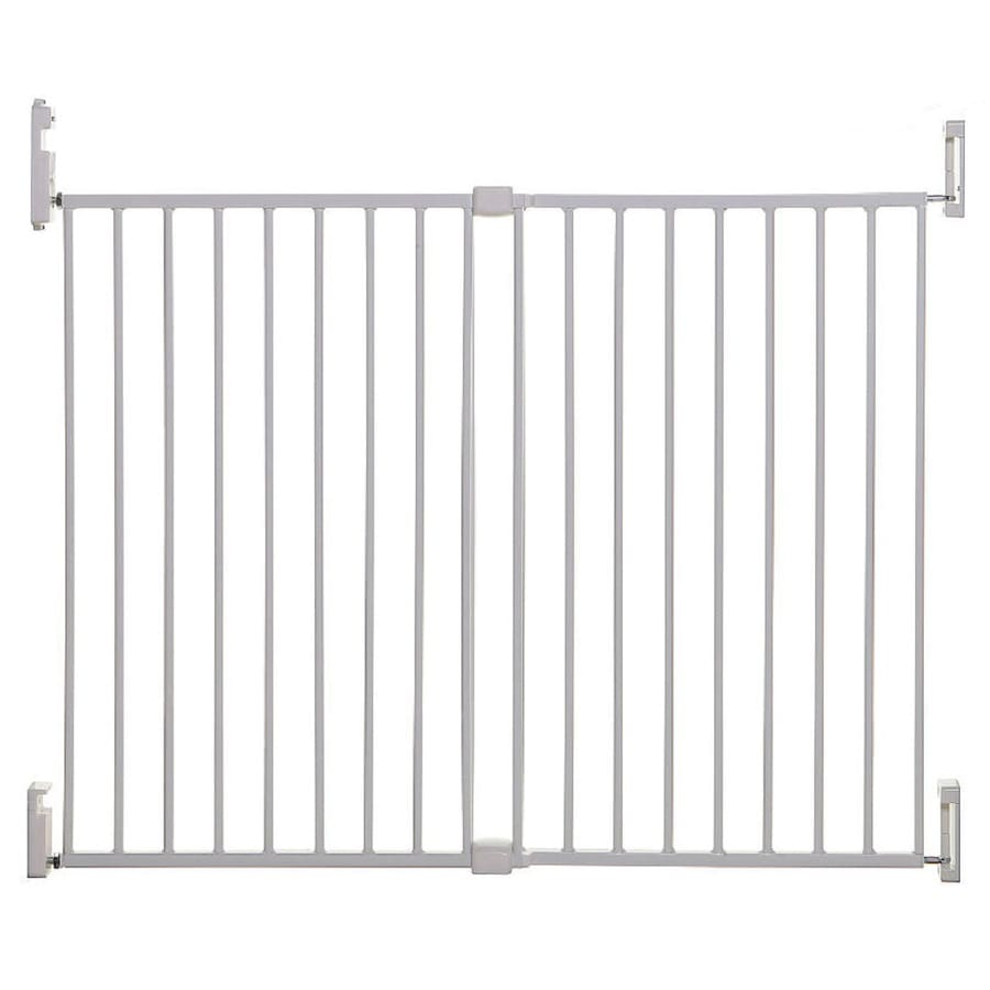 shop child safety gates at lowes com
