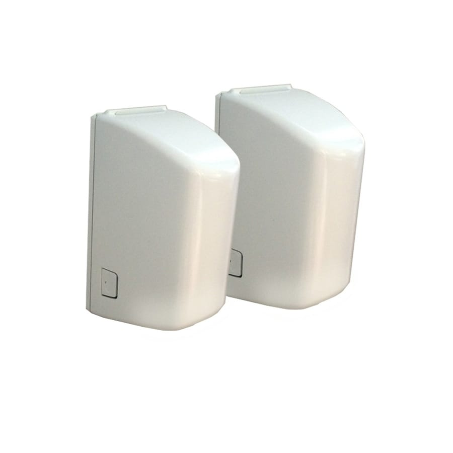 White Electrical Outlet Covers Shop Dreambaby Child Safety Outlet Covers At Lowes