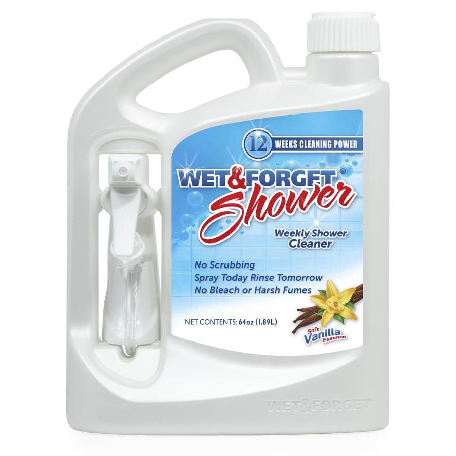 Shop Shower Bathtub Cleaners At Lowescom - Best product for shower mold