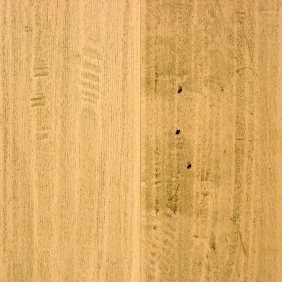 tecsun 5.12-in W Prefinished Maple Engineered Hardwood Flooring (Natural)