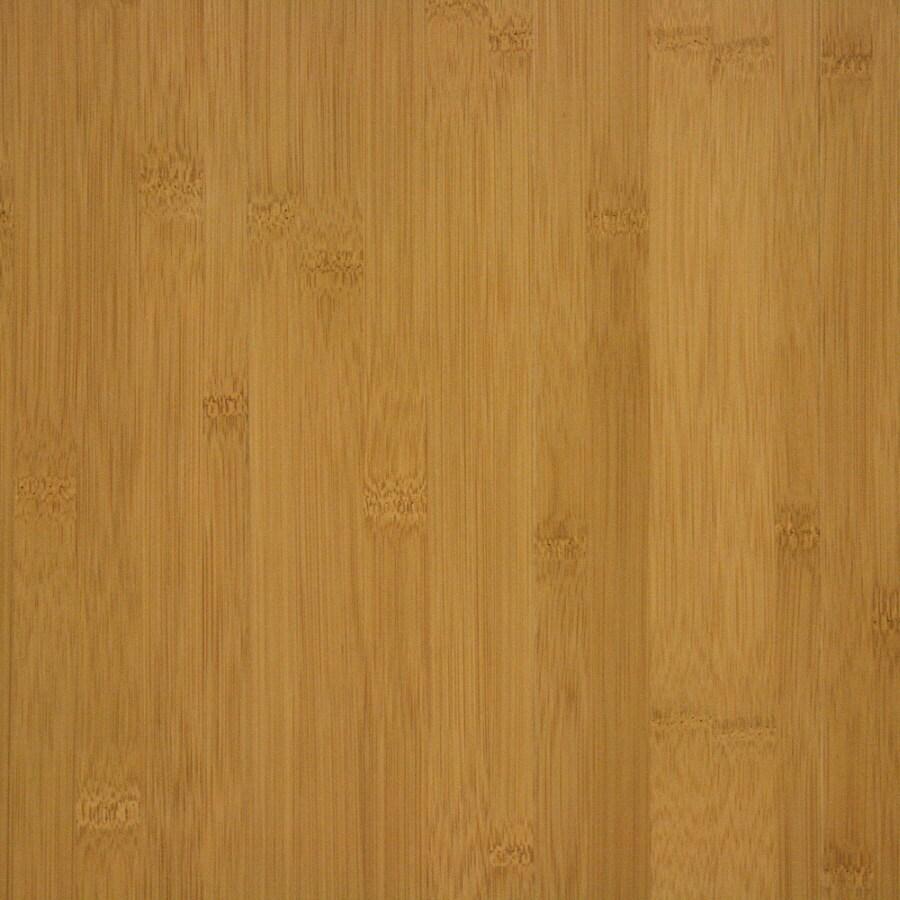 tecsun 7.5-in W Prefinished Bamboo Engineered Hardwood Flooring (Carbonized)