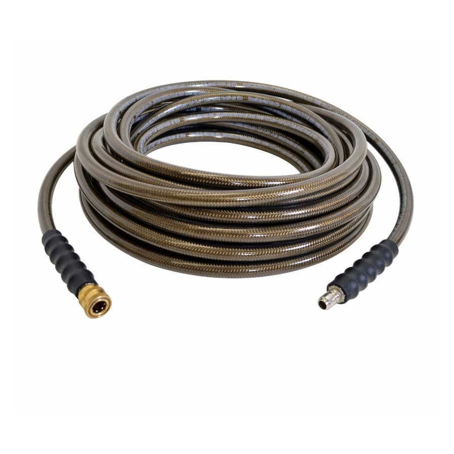 Shop Simpson 150 Ft Pressure Washer Hose At