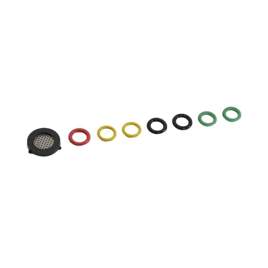 Simpson Replacement O Ring And Filter Kit For Cold Water