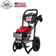 Simpson MegaShot 2800 PSI 2.3-GPM Cold Water Gas Pressure Washer Deals